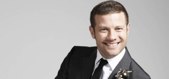 Dermot O'Leary to join Big Brother's Last Supper
