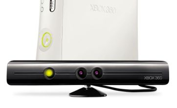 Kinect for Microsoft Xbox 360 to launch November 10 in UK