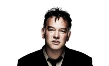 Stewart Lee: Comedy was supposed to be the new rock 'n' roll in the 90s