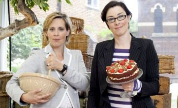 The Great British Bake Off is lick-the-screen TV for committed cake-heads