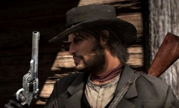 Games Inbox: Red Dead's character, BraveStarr revival, and the curse of Demon's Souls