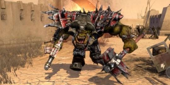 Warhammer 40,000: Dawn Of War II – Retribution – War without end