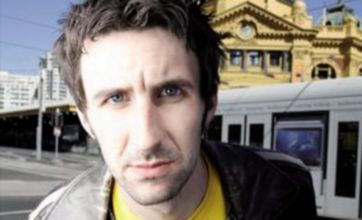 Mark Watson: 'I was tempted to ride a donkey around Patagonia'