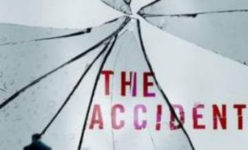 The Accident is a spy thriller with intelligence
