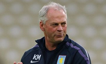 Kevin MacDonald 'to demand Aston Villa transfer kitty from Randy Lerner'
