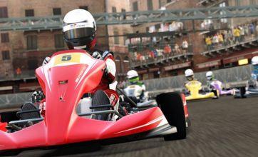 Gran Turismo 6 will not take six years
