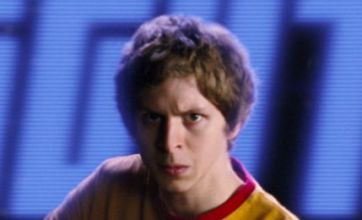 Michael Cera: 'I want to star in The Expendables sequel'