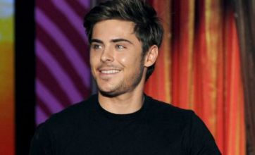 Zac Efron and Justin Timberlake to compete for lead role