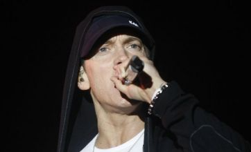Roll Deep keep Eminem off the No1 spot