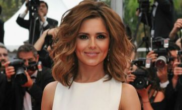 Pamela Anderson confuses Cheryl Cole with country singer