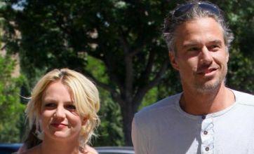 Britney Spears 'set to marry Jason Trawick'