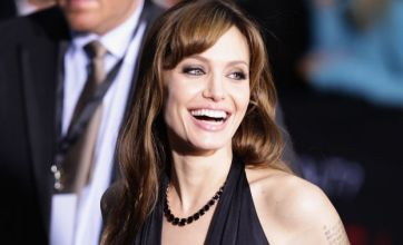 Angelina Jolie to direct and star in Bosnian love story