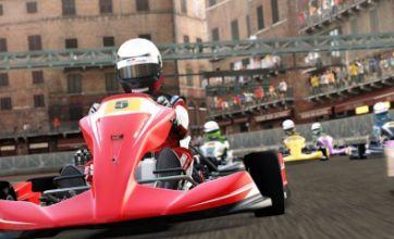 Gran Turismo 5 censored over flags