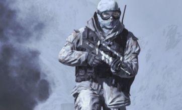 Modern Warfare 2 is UK's biggest ever game