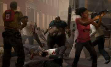 Left 4 Dead 1 and 2 get new campaign
