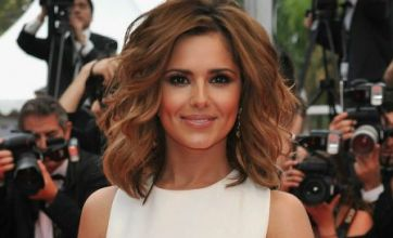 Cheryl Cole 'offered £500,000 naked Playboy deal'