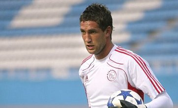 Arsenal make Maarten Stekelenburg bid as Fulham hold firm on Schwarzer