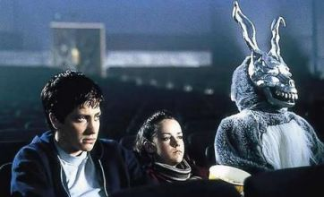 Donnie Darko v Back To The Future: Metro Film Fight Club