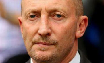 Blackpool boss Ian Holloway slammed as 'disrespectful' by Lewis Guy