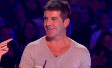 Simon Cowell 'mortified' by X Factor's auto-tuning