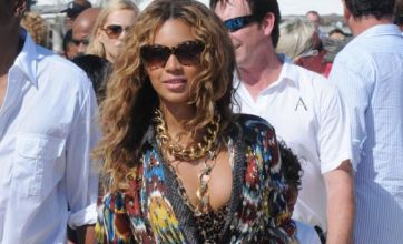 Beyonce vs Coleen Rooney: Hot or not?