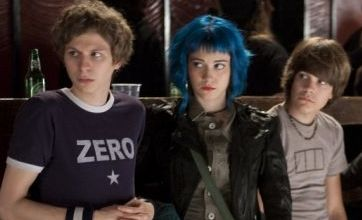 Scott Pilgrim Vs The World is almost Spaced in Toronto