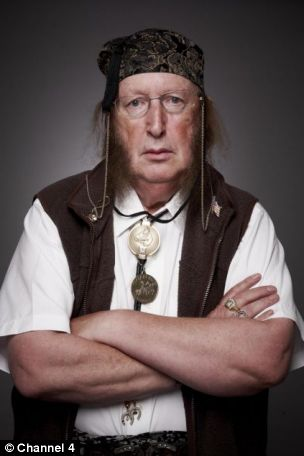 John McCririck has already said he wants to get kicked out of the house on Friday...but is he just bluffing?