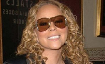 Mariah Carey's baby talk will not die down