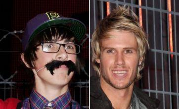 John James vs Sam Pepper: Big Brother 2010 Celebrity Face Off