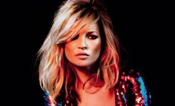 Kate Moss ends her reign with Topshop