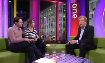 Jeremy Clarkson's top ten controversial comments