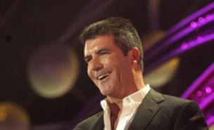 Simon Cowell was amused by Bun 'nd Cheese (PA)