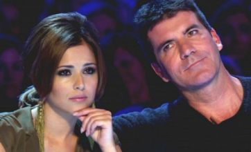 Simon Cowell: Strictly Come Dancing clash with X Factor is 'pathetic'