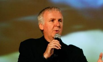James Cameron to make 'the real Avatar 3D'