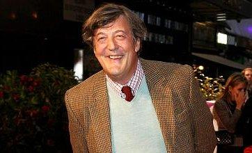 Stephen Fry slams the BBC over killing fresh ideas