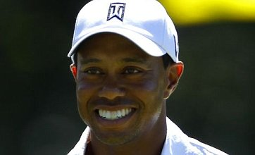 Tiger Woods 'to be named in US Ryder Cup team' by captain Corey Pavin