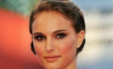 Natalie Portman to replace Angelina Jolie in Gravity?