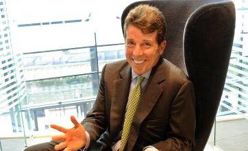 Barclays to pay 'casino banker' Bob Diamond £11m