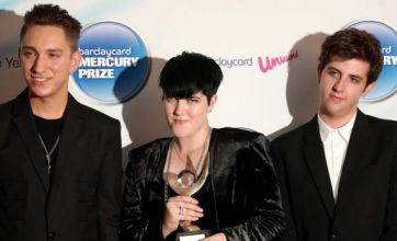 Who are The xx? The lowdown on the Mercury Prize 2010 winners