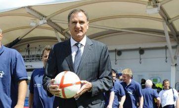Gerard Houllier set to be named Aston Villa boss
