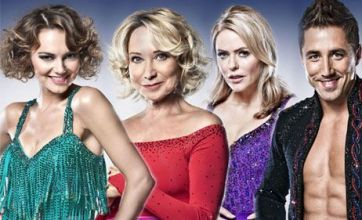 Strictly Come Dancing 2010: Who are the contestants?