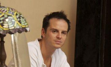 Sherlock actor Andrew Scott: Tenderness is more interesting than blatant sexuality
