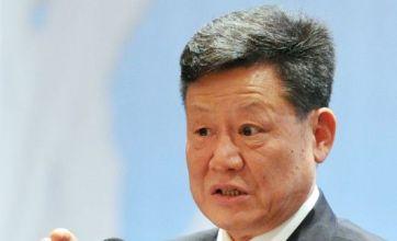 Chinese UN diplomat in drunken rant against boss