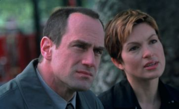 Law And Order and 9/11 are tonight's TV picks