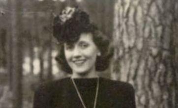 Gutsy British spy sang for Hitler to get information