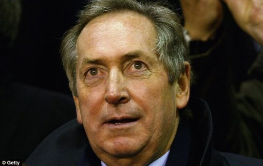 Back in business: Gerard Houllier will be a success as Aston Villa manager