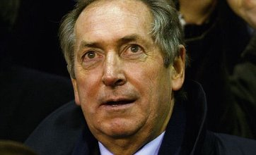 Gerard Houllier tipped for Aston Villa success by Liverpool's Steven Gerrard