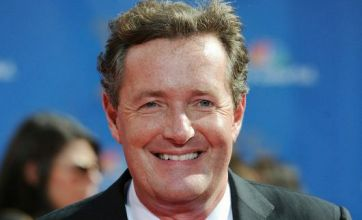 Piers Morgan eyes first interview with Lindsay Lohan for Larry King takeover