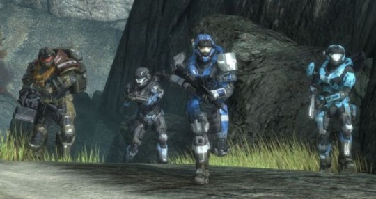 Games review – Halo: Reach restarts the fight | Metro News