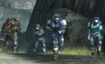 Games review – Halo: Reach restarts the fight